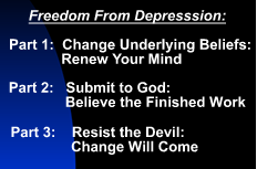 Free from Depression – Video Training: